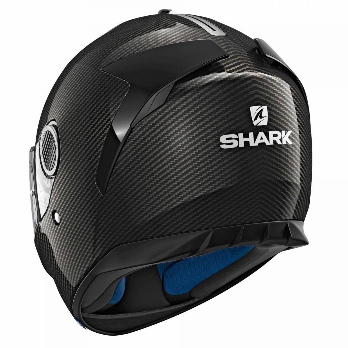 shark spartan carbon skin black shark spartan carbon skin. Black Bedroom Furniture Sets. Home Design Ideas