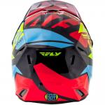 FLY ELITE YTH HELMET GUILD