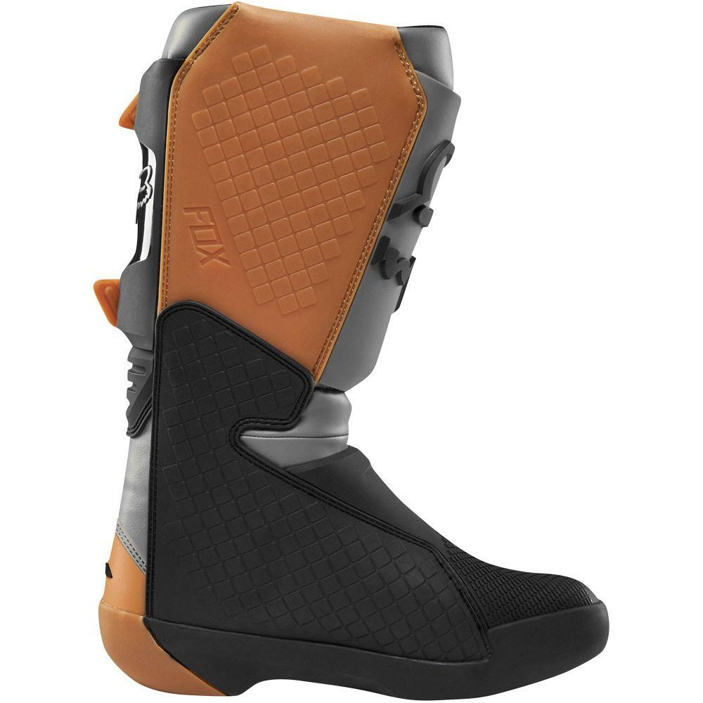 b6664bcef FOX COMP BOOT GREY [FOX COMP BOOT STONE GREY 2019] - $199.95 : AMX ...