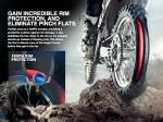 NUETECH TUBLISS TUBELESS TYRE SYSTEM