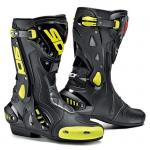 SIDI ST BOOT BLACK/YELLOW