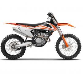 450SXF