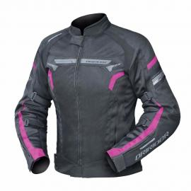 Womens Textile Jackets