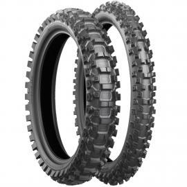 Tyres - dirt