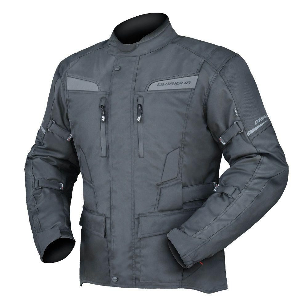 Winter Textile Jackets