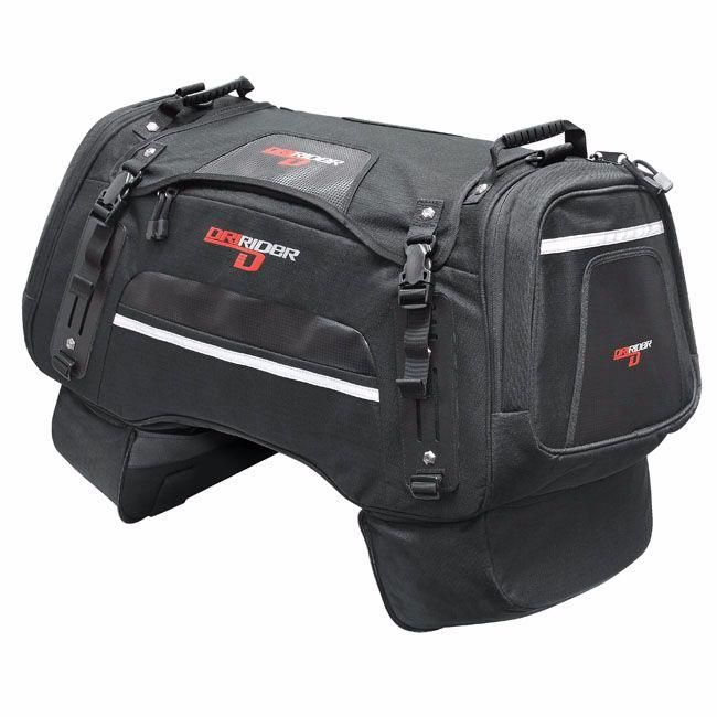 Tank / Tail bags