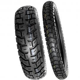 Tyres - adventure