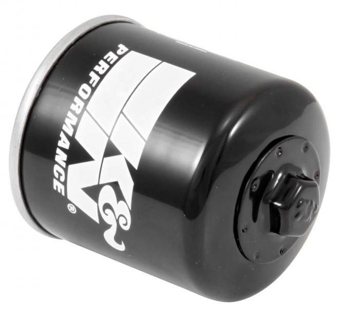 KN-160 BLACK OIL FILTER