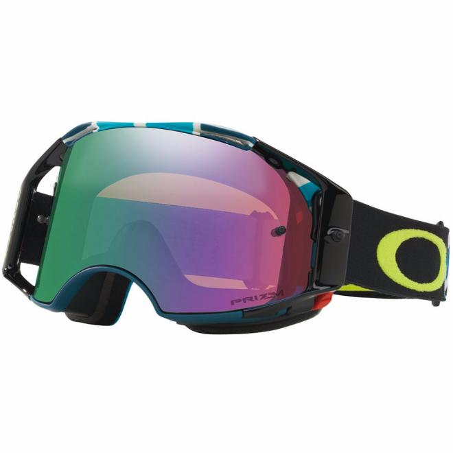OAKLEY AIRBRAKE SPEED STRIPE