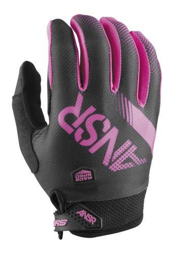 A17 SYNC WOMENS BLK PINK