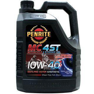 PENRITE MC-4 ST 10W40