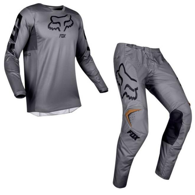 FOX 2019 180 PRIZM STONE JERSEY AND PANT COMBO