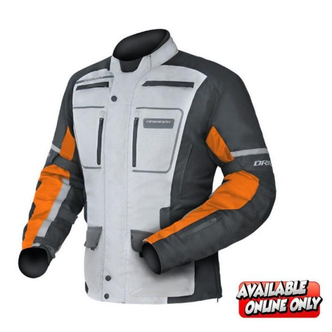 DRIRIDER EXPLORER JACKET