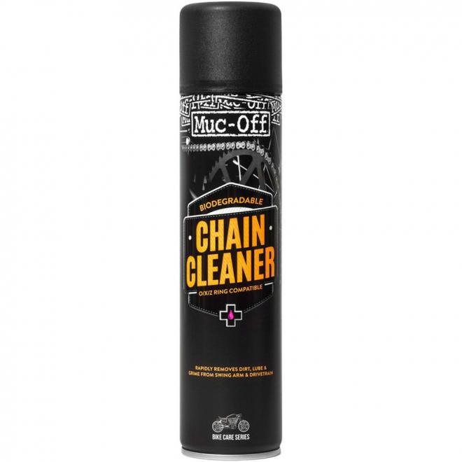 MUC-OFF CLEANER CHAIN 400ml