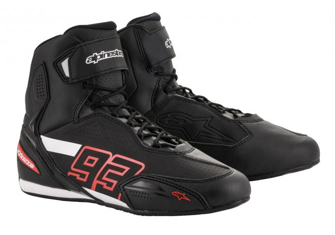 MM93 FASTER 2 RIDE SHOE