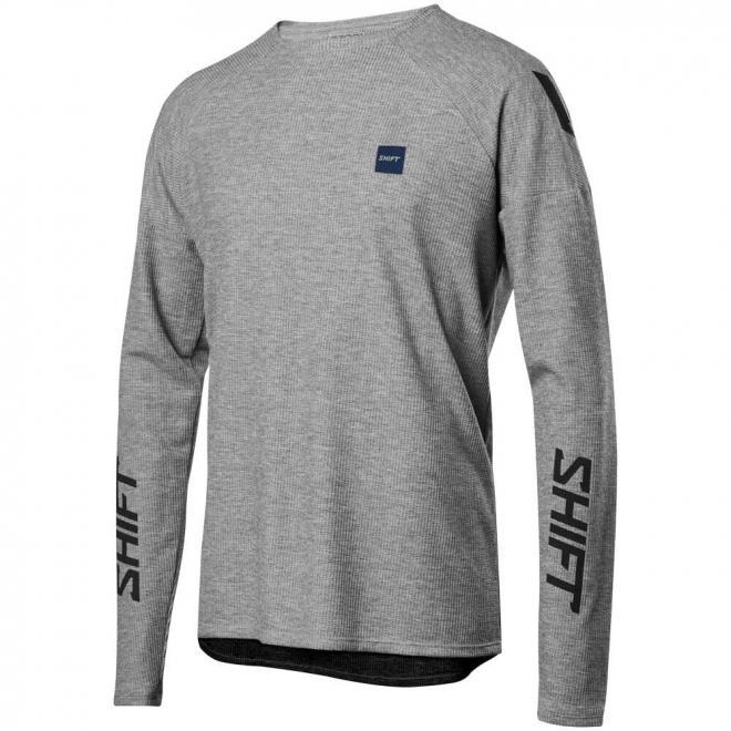 Shift WHIT3 MUSE MX Jersey Motocross Enduro Cross Shirt