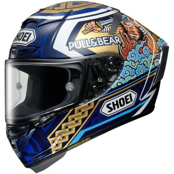 SHOEI X-SPIRIT III MOTEGI 3
