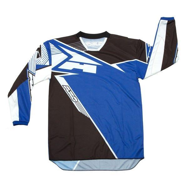 AXO SR MX JERSEY BLUE [AXO SR MX JERSEY BLUE] - $19 95 : AMX