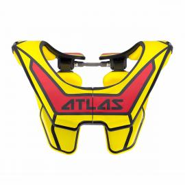ATLAS AIR BRACE HI-VIZ