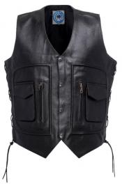 JOHNNY REB KANGAROO VALLEY VEST