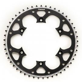 TALON BLACK REAR SPROCKET HONDA CRF250X 2004-2017