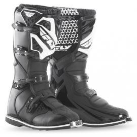 FLY MAVERIK BOOT BLACK YOUTH