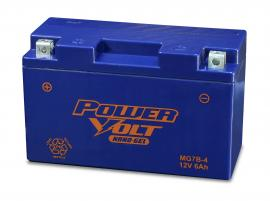 POWERVOLT GEL BATTERY SUZUKI RGV250 VJ22 1991-2000