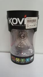 KOVIX ALARMED DISC LOCK