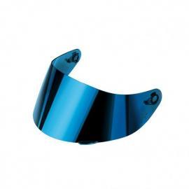 AGV K5 IRIDIUM BLUE TINTED VISOR