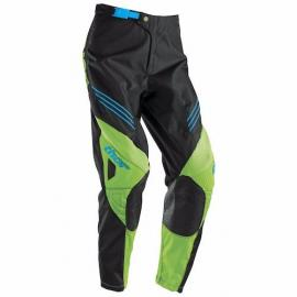 THOR S16Y PHASE PANT HYPERION GREEN YOUTH