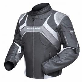 DRIRIDER SPEED 2 JACKET ANTHRACITE