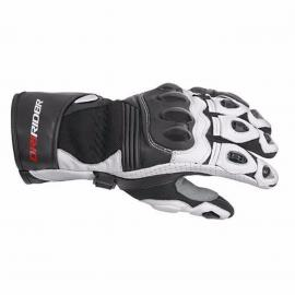 DRIRIDER AIR PRO GLOVE BLACK WHITE