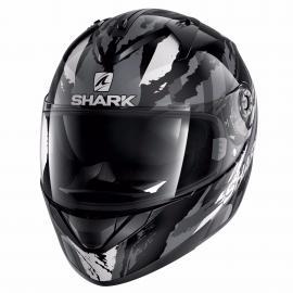 SHARK RIDILL OXYD BLK GREY