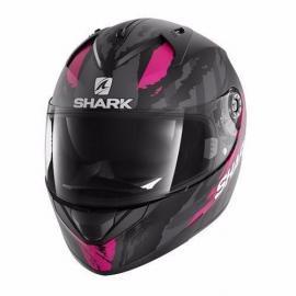 SHARK RIDILL OXYD BLK PINK