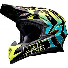 M2R X4.5 DIVISON HELMET GEN-Z