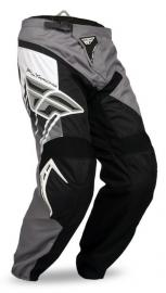 FLY F16 PANT YOUTH BLACK/GREY