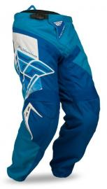 FLY F16 PANT YOUTH BLUE