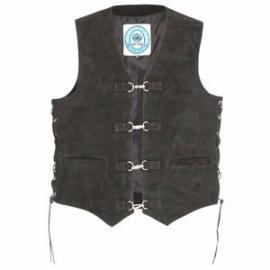 JOHNNY REB LONGREACH VEST