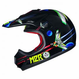 M2R MX1 JR SPACE HELMET YOUTH