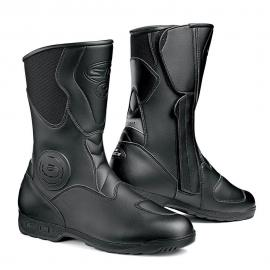 SIDI DRY ROAD RAIN BOOT BLACK