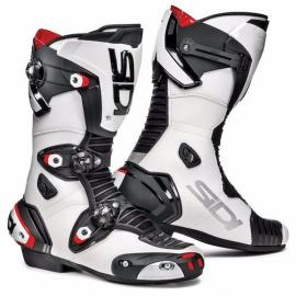 SIDI MAG 1 BOOT WHITE/BLACK