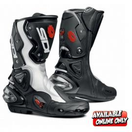 SIDI VERTIGO BLACK/WHITE