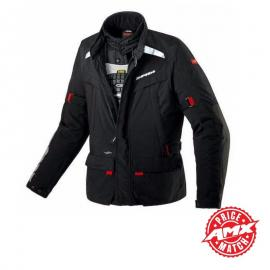 SPIDI SUPERHYDRO H2OUT JACKET BLACK