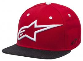 ALPINESTARS SMART HAT RED