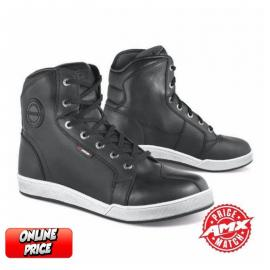IRIDE 3 BOOT BLACK