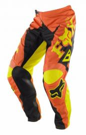 FOX 180 ANTHEM PANT 2014 ORANGE