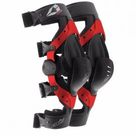 EVS AXIS SPORT KNEE BRACES PAIR