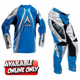 ALIAS A1 JERSEY AND PANTS BLUE