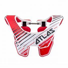 ATLAS AIR BRACE RED TORNADO