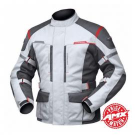 DRIRIDER SUMMIT EVO JKT GREY